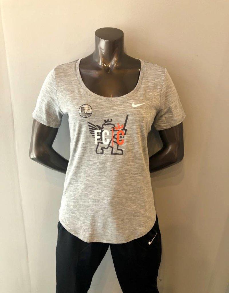 Nike Women's Slub Tee