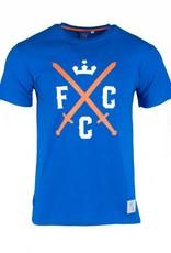 FCC Crossed Swords Tee
