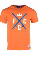 FCC Crossed Swords Tee
