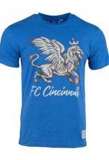 FCC Graphic Lion Tee