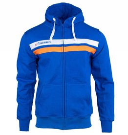 FCC Dual Stripe Full Zip -More Colors Available