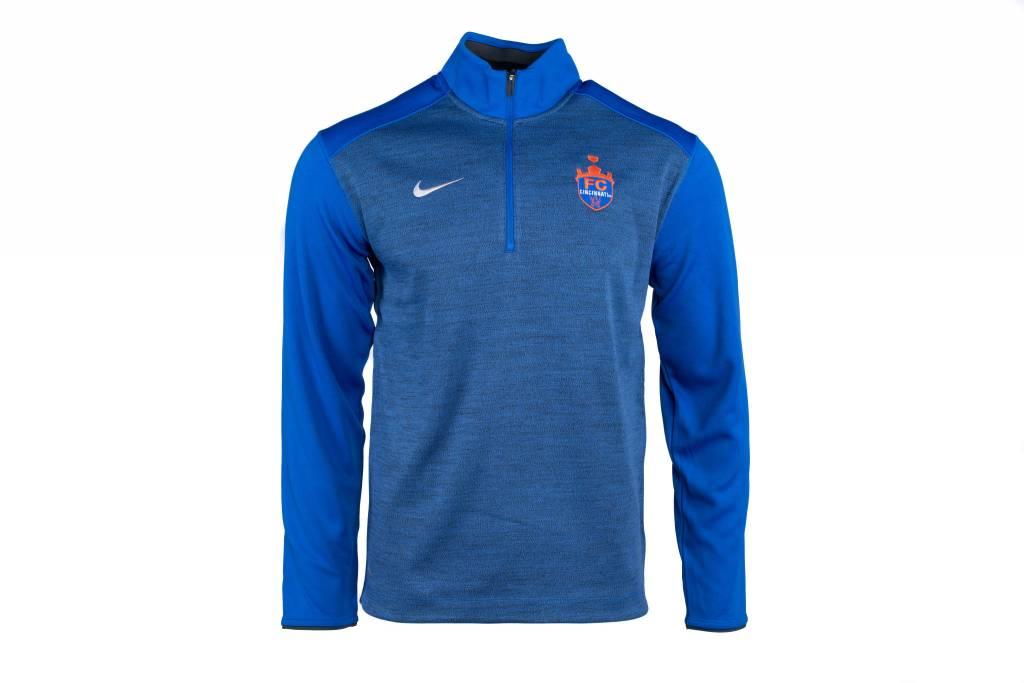 Nike Coaches 1 4 Zip Fc Cincinnati Online Shop