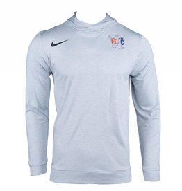 Nike Dri Hooded Tee -More Colors Available
