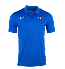 Nike Dri Polo -More Colors Available