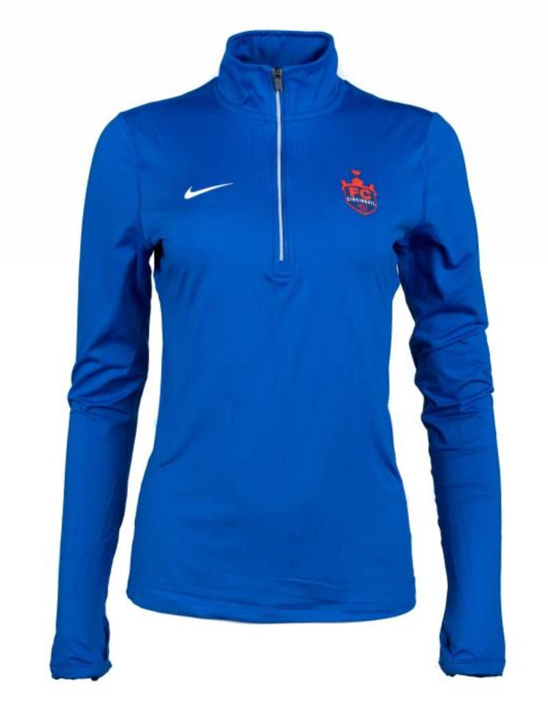 Nike Women's Element 1/4 Zip