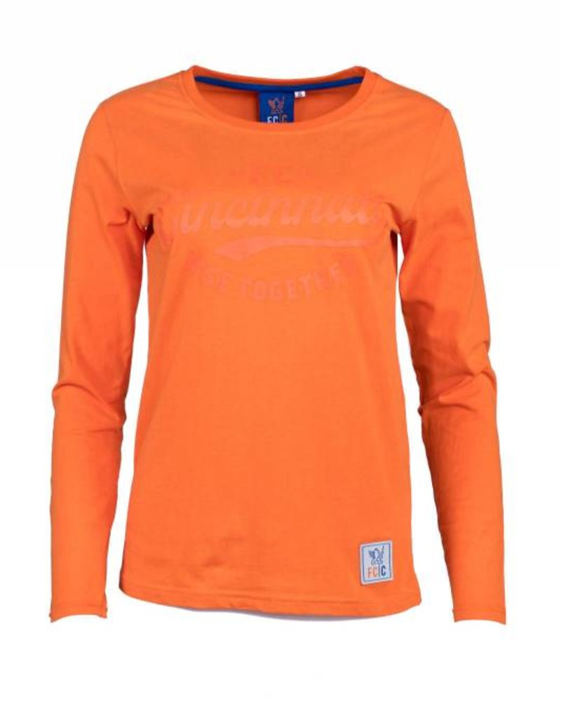 FCC Women's Retro Rise Together Long Sleeve