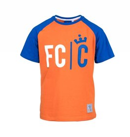 FCC Raglan Tee- Youth -More Colors Available