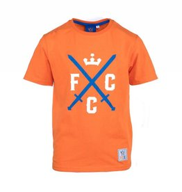 FCC Crossed Swords Tee- Youth -More Colors Available