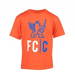 FCC Lion FCC 2.0- Youth -More Colors Available
