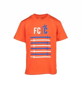 FCC Out Tee 2.0- Youth -More Colors Available