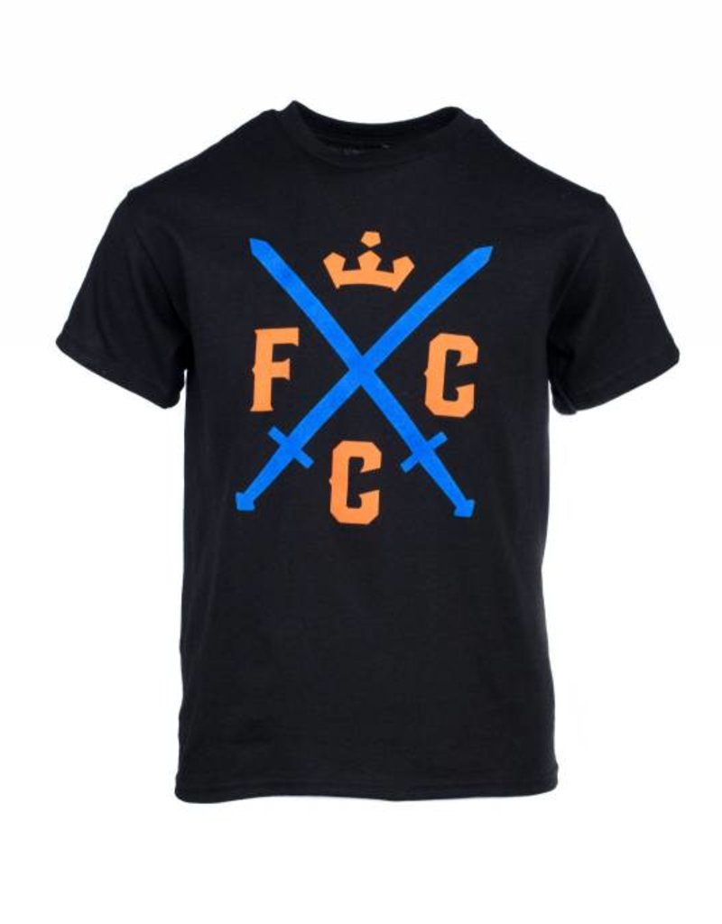 FCC Out Tee 2.0- Youth