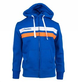 FCC Dual Stripe Full Zip- Youth
