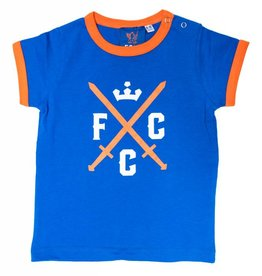 FCC Crossed Swords Toddler Tee