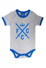FCC Crossed Swords Onesie