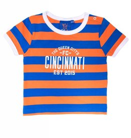 FCC Queen City Toddler Tee