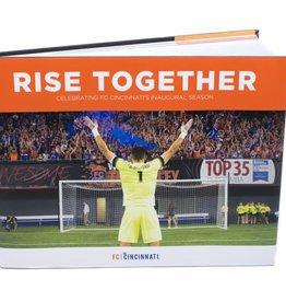 Rise Together- Inaugural Season Book
