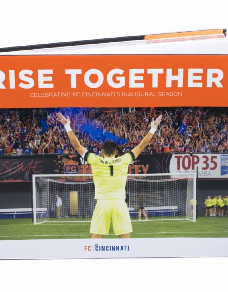 Rise Together- Inaugural Season Book