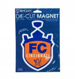 Crest Magnet