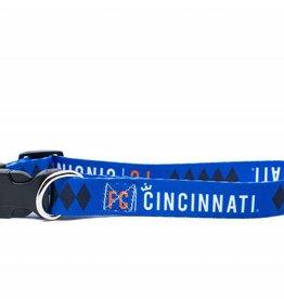 FCC Pet Collar