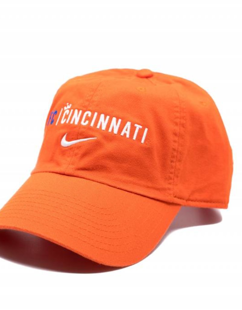 Nike Campus Hat- Youth