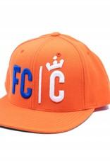 FCC Flat Bill Hat