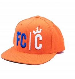 FCC Flat Bill Hat -More Colors Available