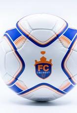 FCC soccer ball
