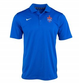 Nike Varsity Crest Polo -More Colors Available