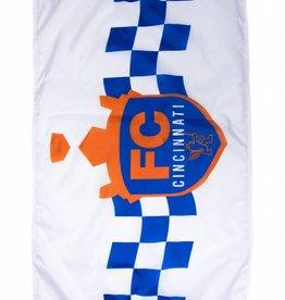 Crest Flag