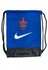 Nike FCC Gymsack