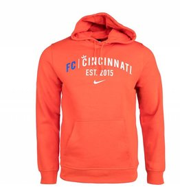 Nike Stadium Hoody -More Colors Available