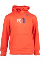 Nike Therma Fit Hoody-Youth