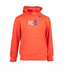 Nike Therma Fit Hoody-Youth -More Colors Available