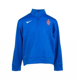Nike Dri Fit 1/4 Zip-Youth