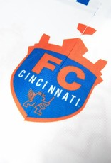 Cincy Flag Scarf