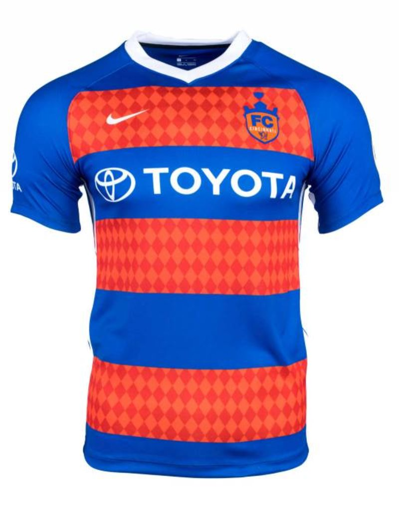 Nike Primary Jersey- Youth