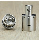 Element Mods The ELM Hybrid Dripper by Element Mods