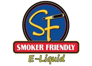 Smoker Friendly Eliquid