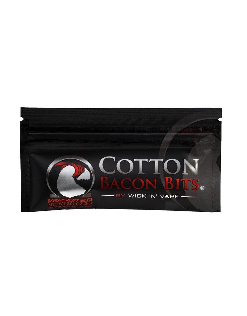Wick N Vape Cotton Bacon Bits By Wick N Vape