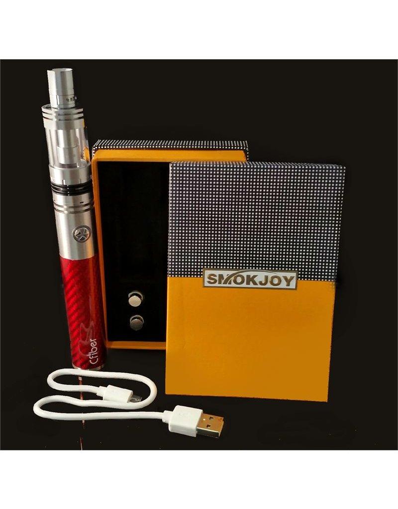 SMOKJOY Cfiber 100W Kit by SMOKJOY