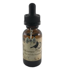 Nevermore Vape Nevermore Vape - Pear and the Pendulum - 30ML Glass Bottle