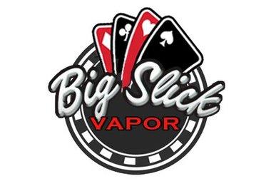 Big Slick Vapor