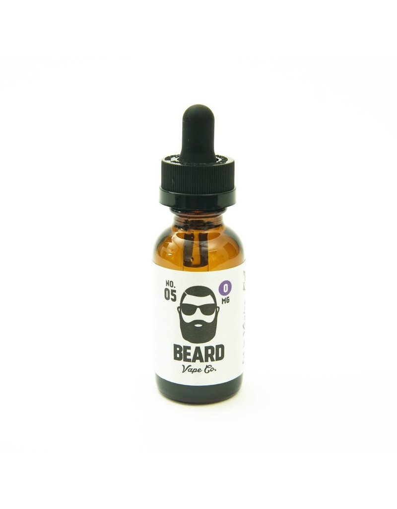 Beard Vape Co Beard Vape Co - No.05