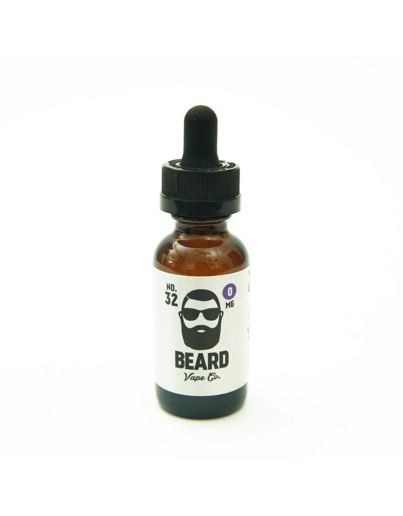 Beard Vape Co Beard Vape Co - No.32