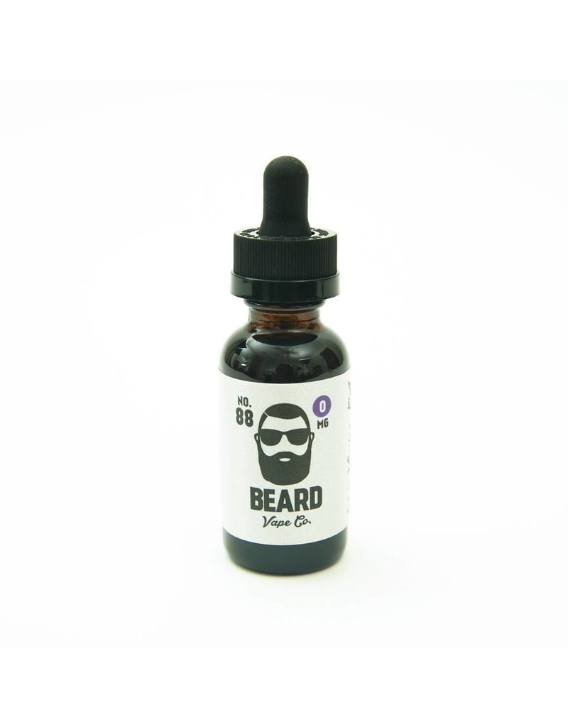 Beard Vape Co Beard Vape Co - No.88