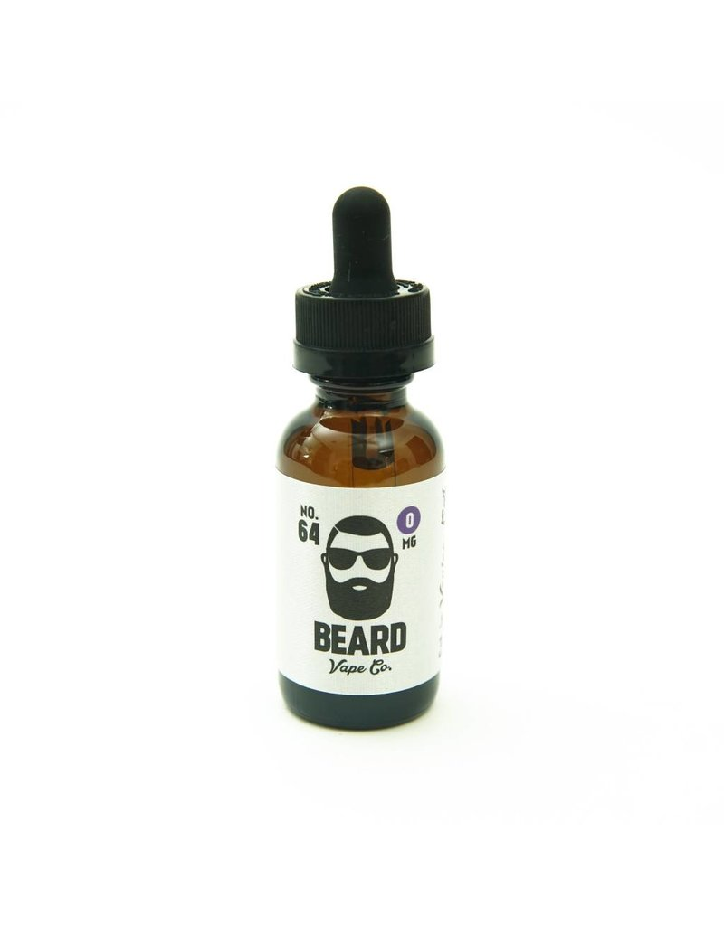 Beard Vape Co Beard Vape Co - No.64