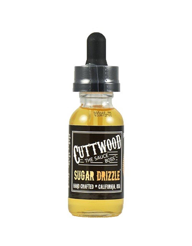 Cuttwood Cuttwood - Sugar Drizzle