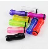 510 Plastic Drip Tip