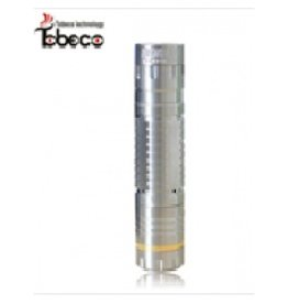 Tobeco Panzer SS (Clone) by Tobeco - Silver Pins