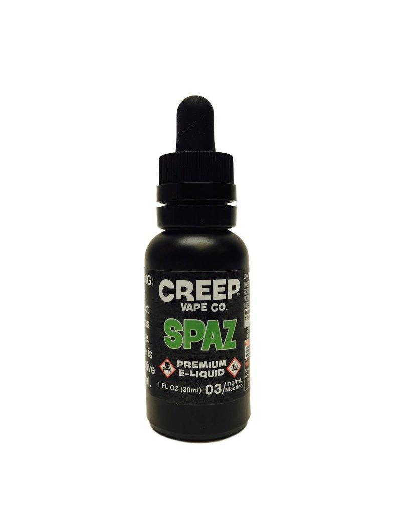Creep Vape Co Creep Vape Co.- Spaz